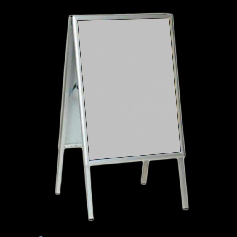 Obrázok Obojstranná tabuľa