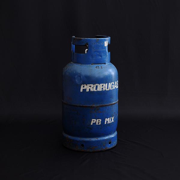 Obrázok Plynová fľaša